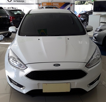 FORD FOCUS SE AT 2.0 2017