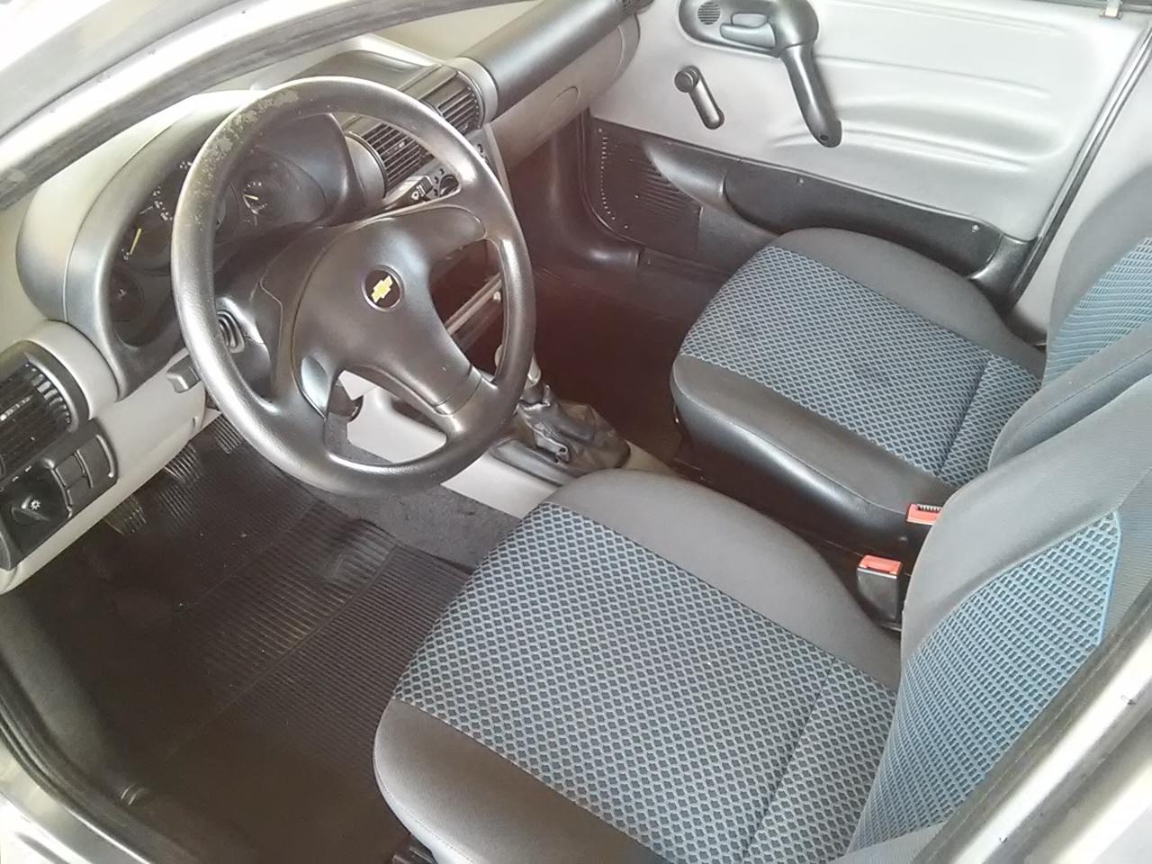 GM Classic ls 1,0 2012