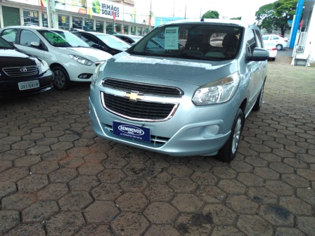 CHEVROLET SPIN 1.8L AT LT 1.8 2012