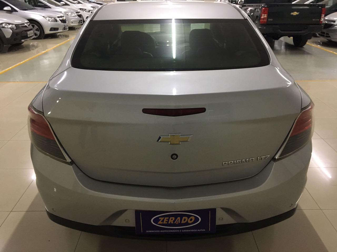 GM PRISMA LTZ 1.4 2014