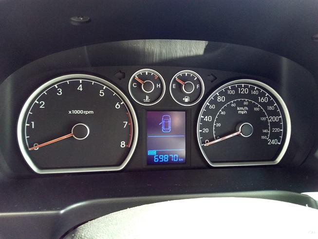 HYUNDAI I 30 2.0 2.0 2010