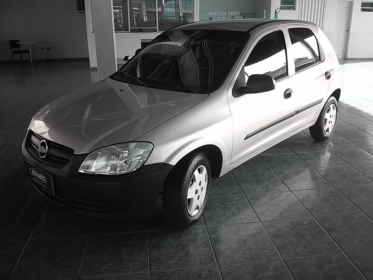 Chevrolet CELTA 4P LIFE 1,0 2009