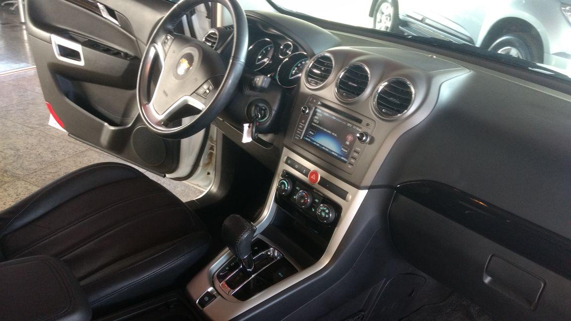 GM CAPTIVA SPORT 2.4 2015