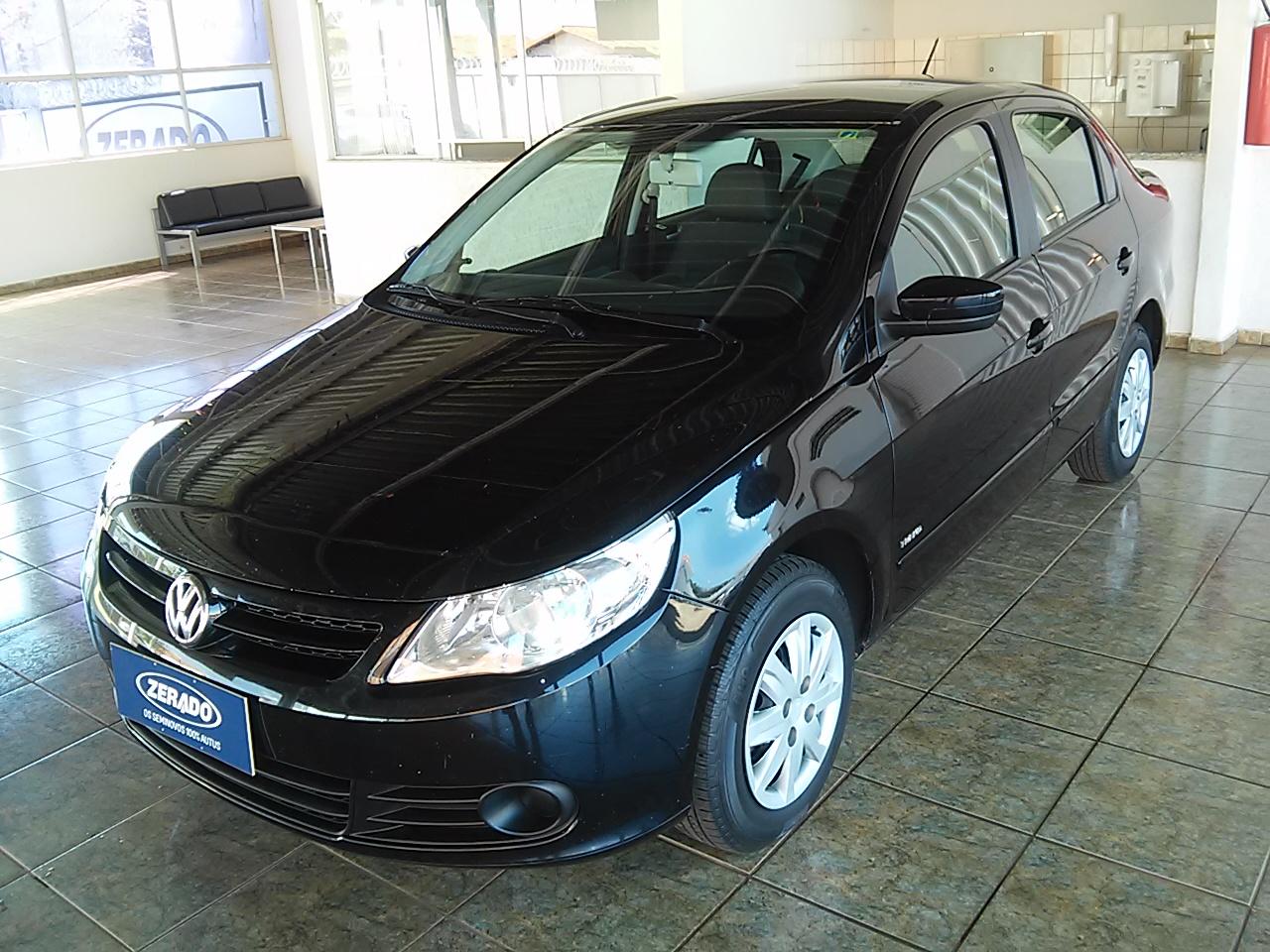 VW Voyage 1.0 1,0 2012
