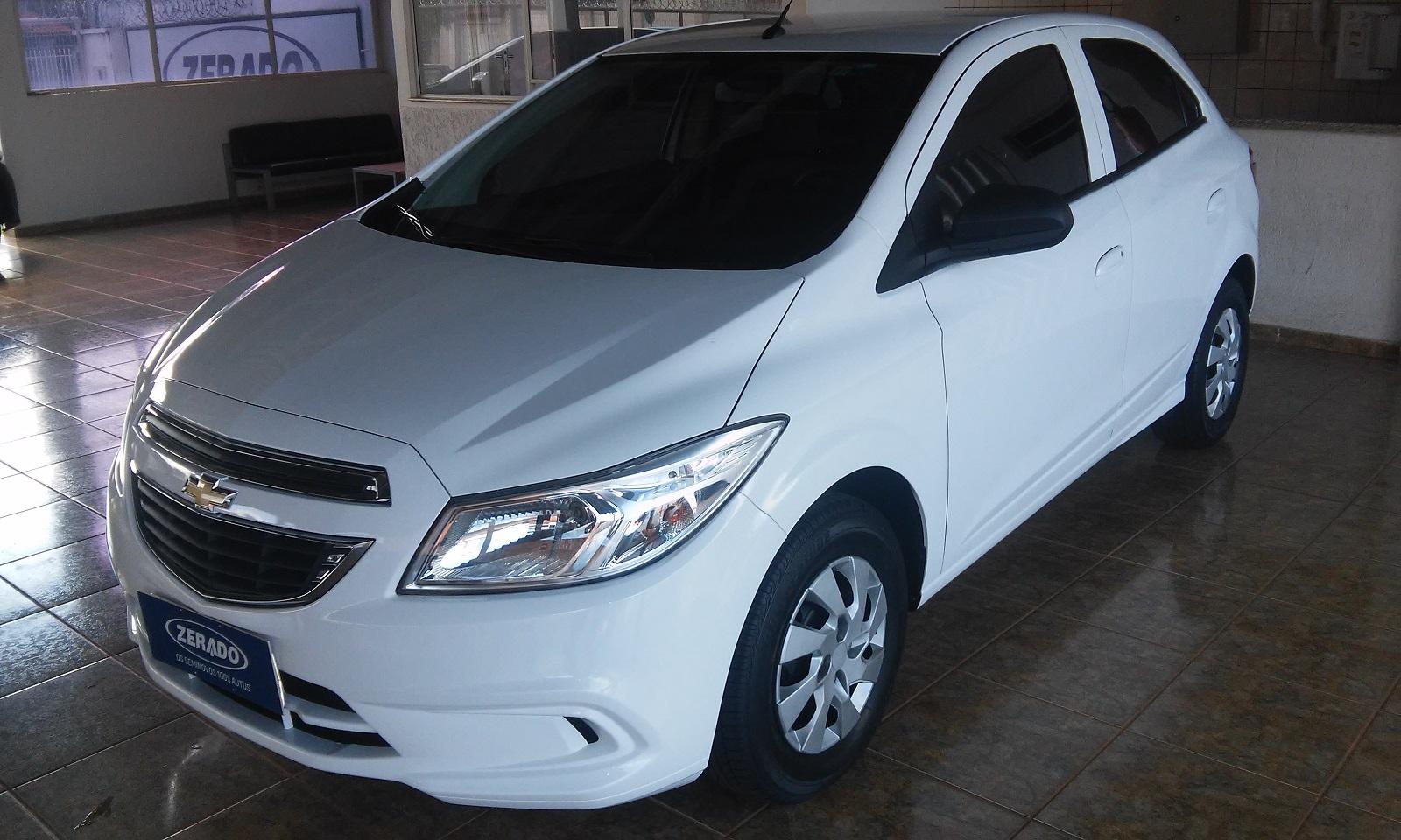 GM Onix 1.0 lt 1,0 2015
