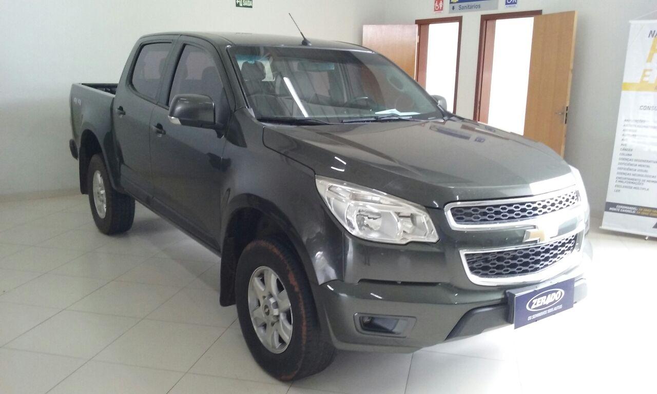 GM S10 LT DD4A 2,8 2015