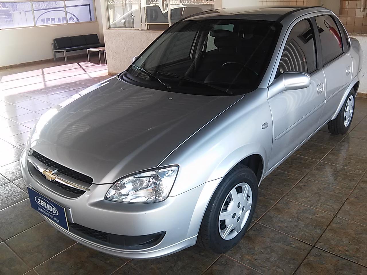 GM Classic ls 1,0 2013