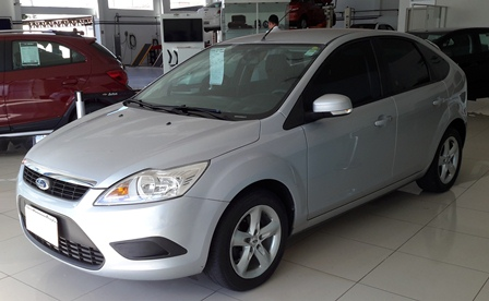 FORD FOCUS HA 1.6 2011