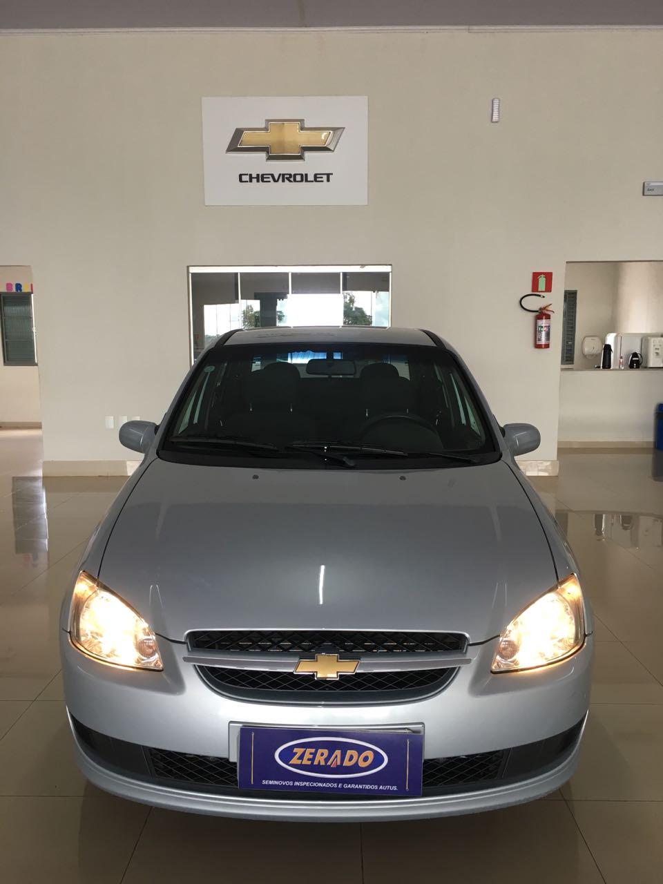 GM CLASSIC LS 1.0 2012