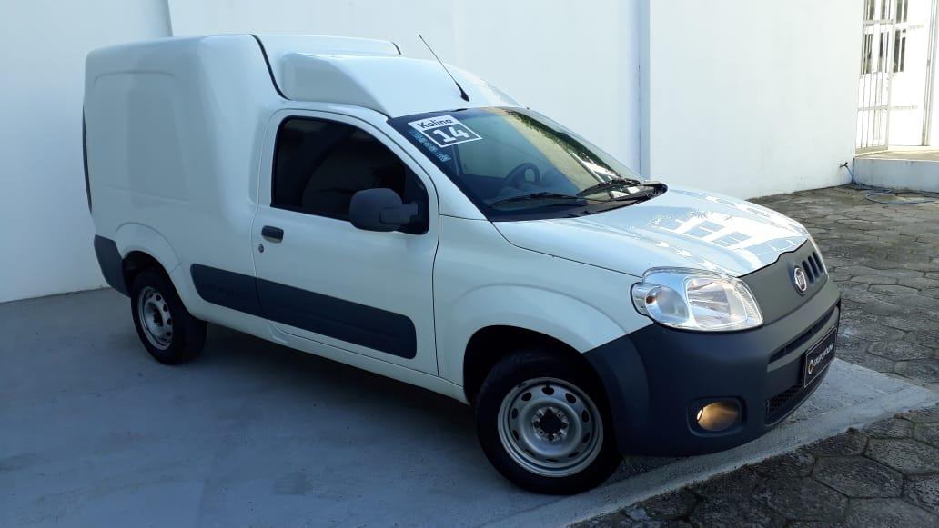 Fiat Fiorino Furgão 1.4 2014