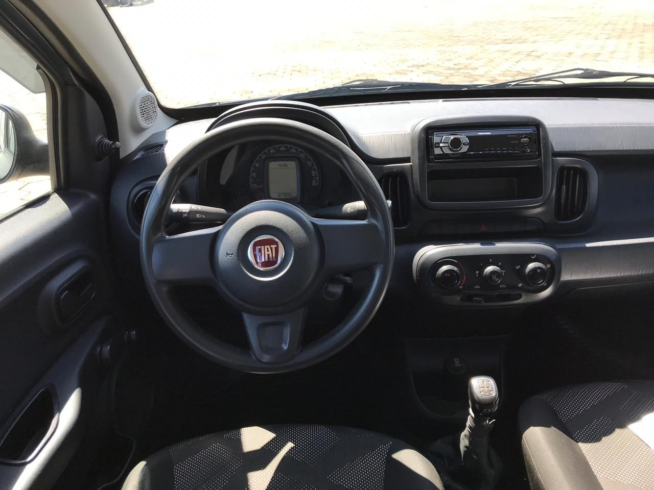 FIAT MOBY EASY ON 1.0 2017