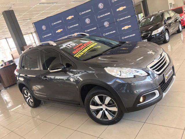 Peugeot 2008 Crossway 1.6 2019