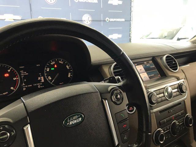 Land Rover Dicovery 4 SDV6 4X4 3.0 2013