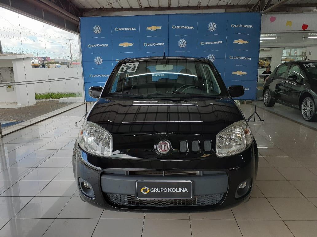 FIAT UNO ECONOMY 1 2012