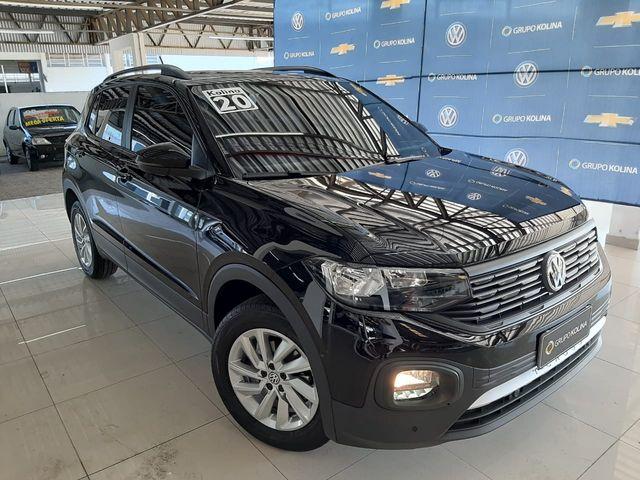Volkswagen T CROSS 200 TSI 1.0 2020
