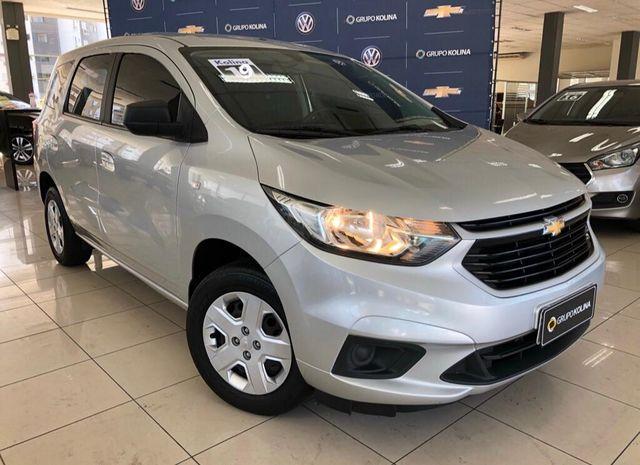 Chevrolet Spin LS 1.8 2019