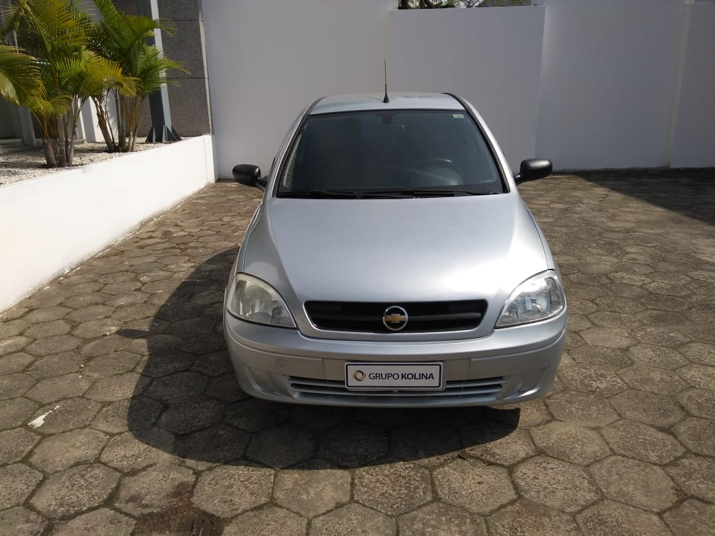 CHEVROLET CORSA HATCH (REPASSE) JOY 1.0 2007