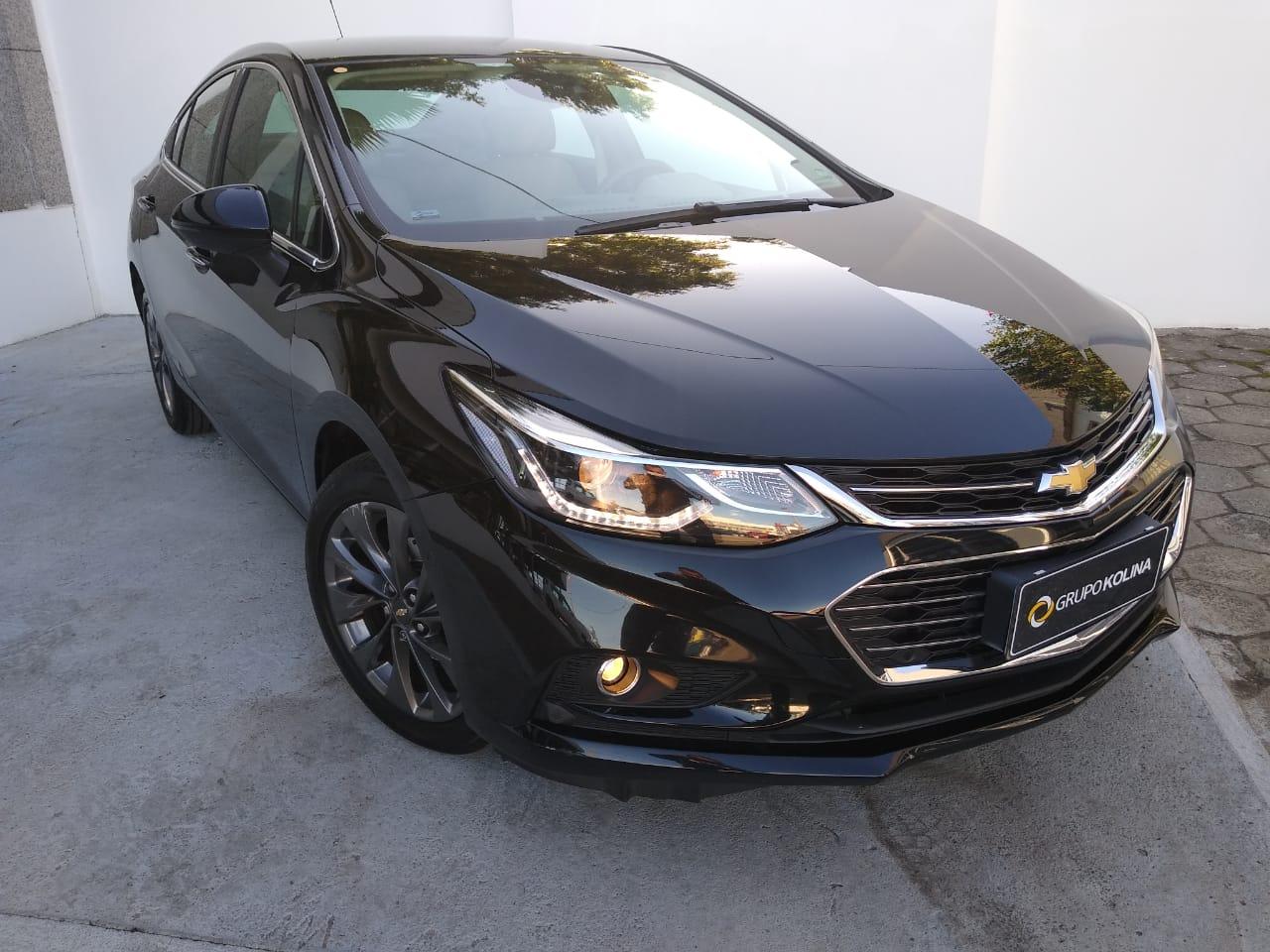 Chevrolet Cruze LTZ 1.4 2019