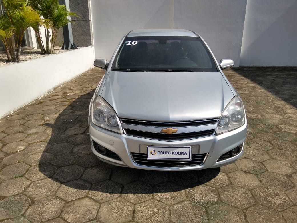 CHEVROLET VECTRA ELITE 2.0 2010