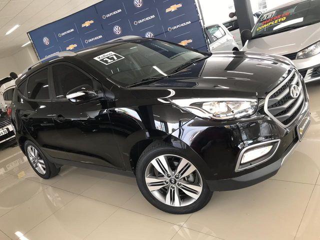 Hyundai IX35 GLS 2.0 2015
