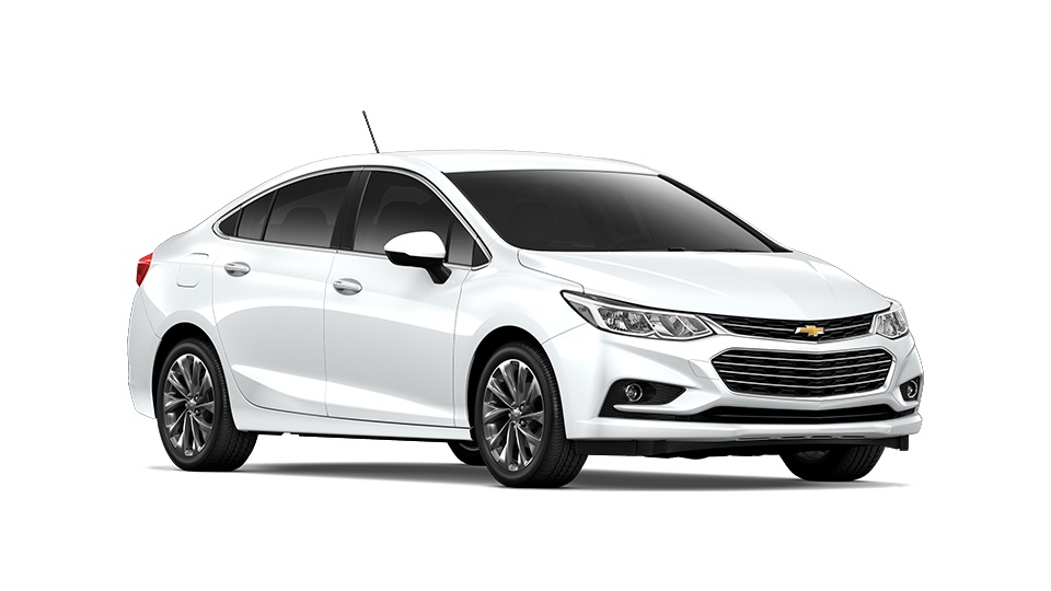 CHEVROLET CRUZE NB LTZ 1.4 TURBO 2019
