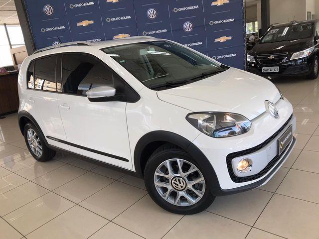 Volkswagen Cross UP TSI 1.0 2016