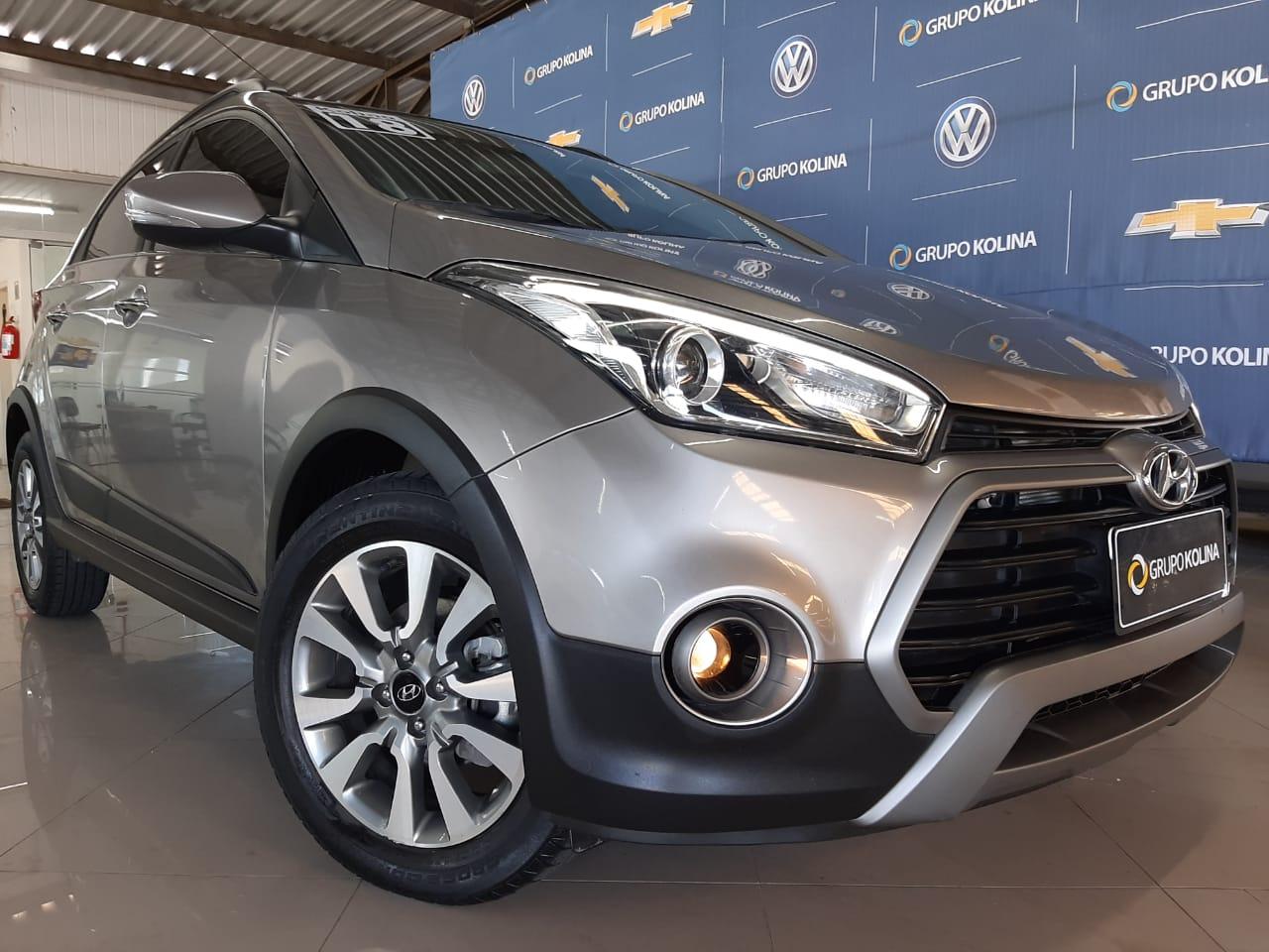 Hyundai HB20X Premium 1.6 2018