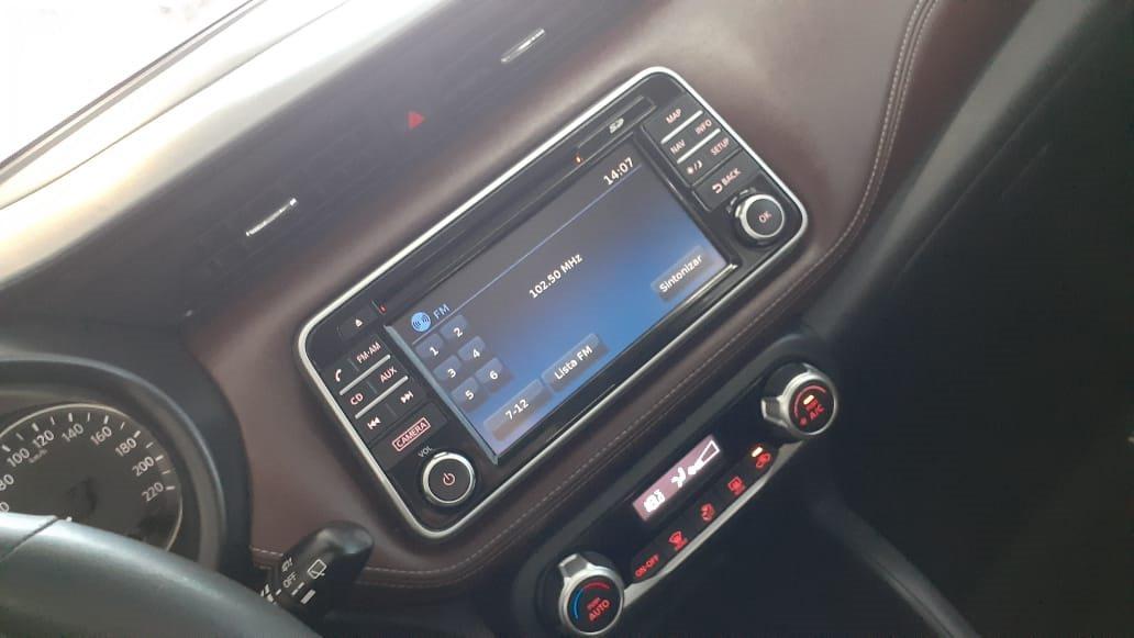 Nissan Kicks SL 1.6 2017