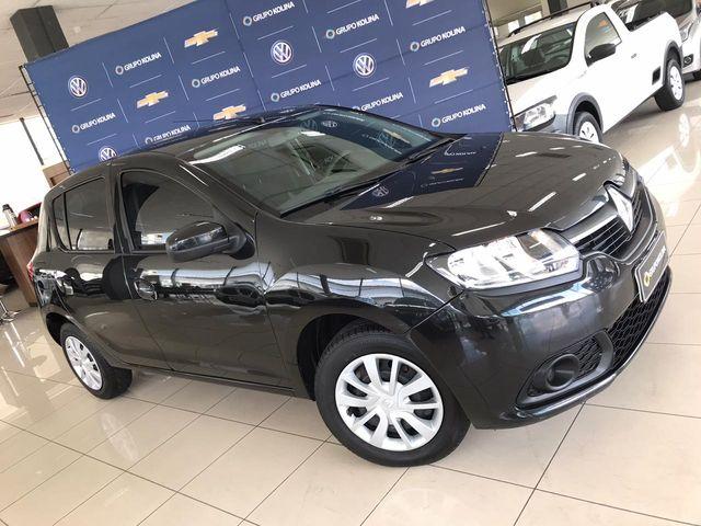 Renault Sandero Expression 1.6 2019