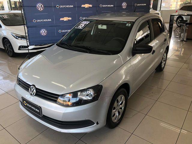 Volkswagen Gol Trendline 1.0 2015