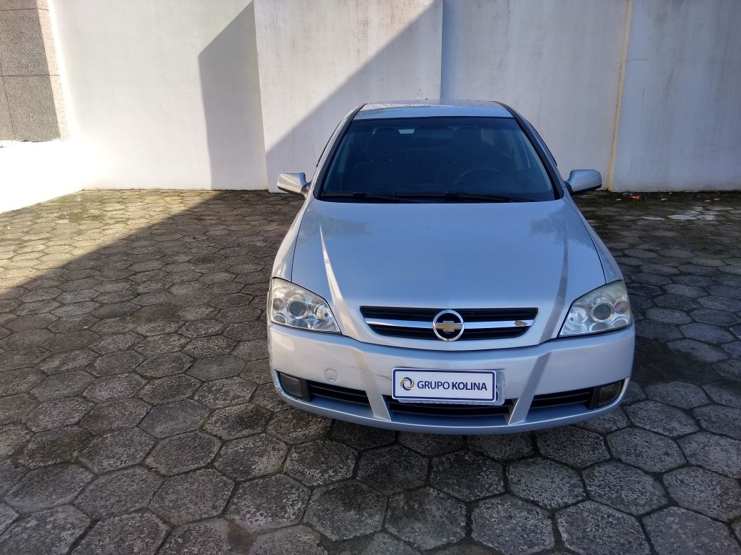 CHEVROLET ASTRA (REPASSE) ADVANTAGE 2.0 2009