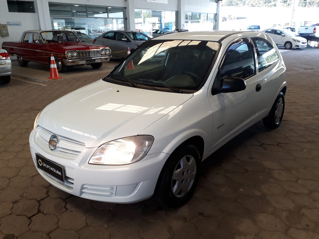 CHEVROLET CELTA LS 1.0 2008