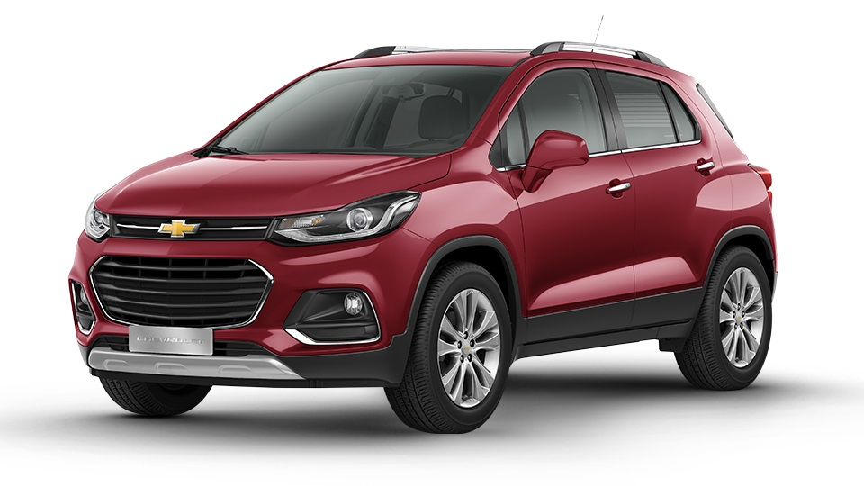 CHEVROLET TRACKER PREMIER 1.4 TURBO 2019