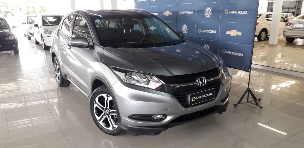 Honda Hr v EX 1.8 2016