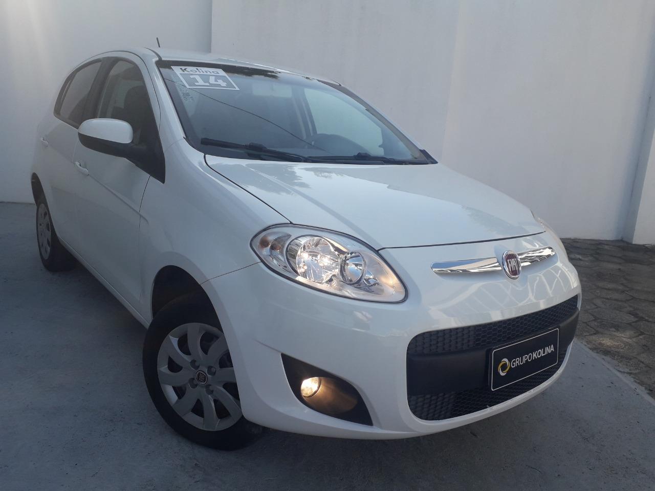 Fiat Palio Attractive 1.4 2014