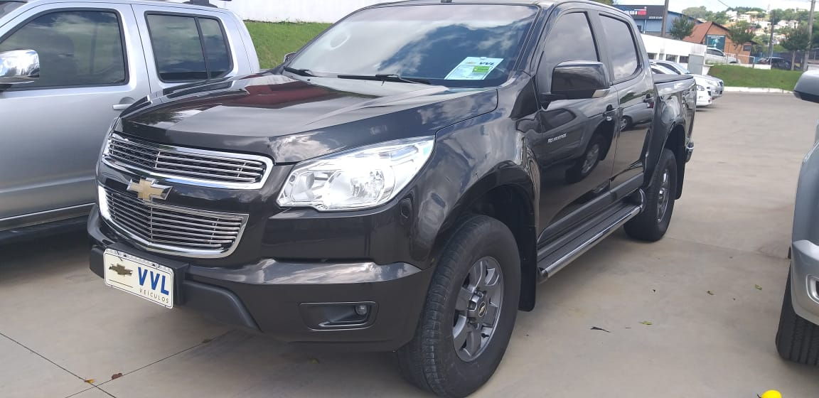 CHEVROLET S10 ADVANTAGE 2.4 2016