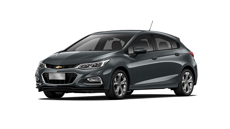 CHEVROLET CRUZE SPORT6 HATCH LT 1.4 2018