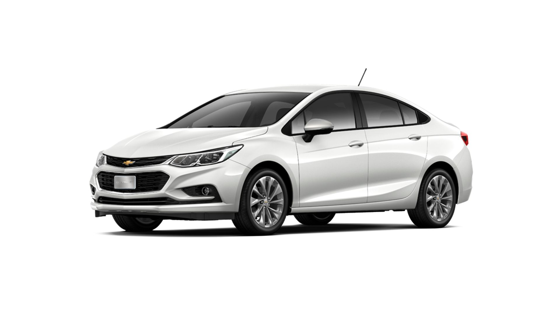 CHEVROLET CRUZE TURBO SEDAN LT 1.4 2019