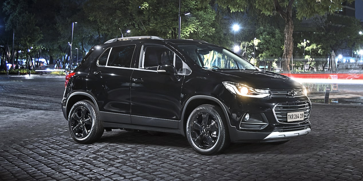 CHEVROLET TRACKER MIDNIGHT . 1.4 2018