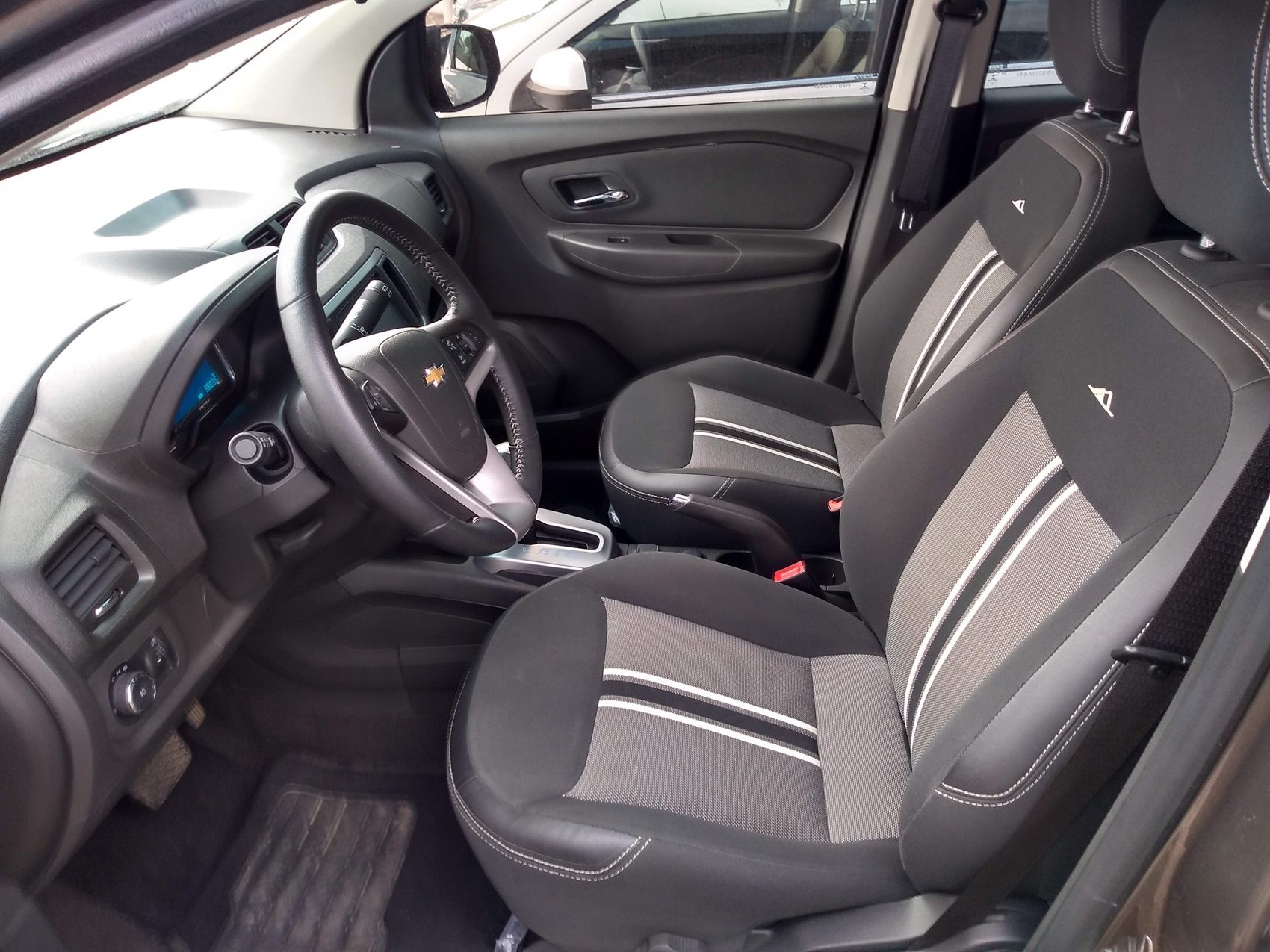 CHEVROLET SPIN ACTIVE 1.8 2015
