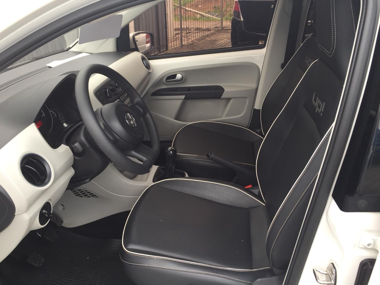 VOLKSWAGEN UP MOVE MA . 1.0 2015