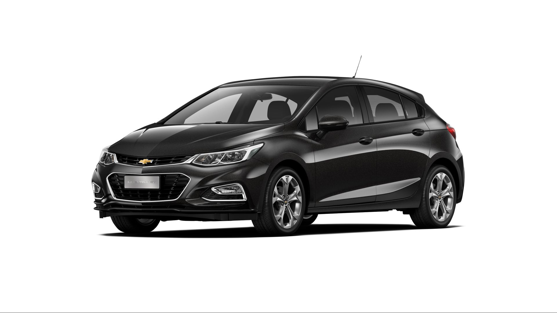 CHEVROLET CRUZE SPORT6 TURBO LT 1.4 2019