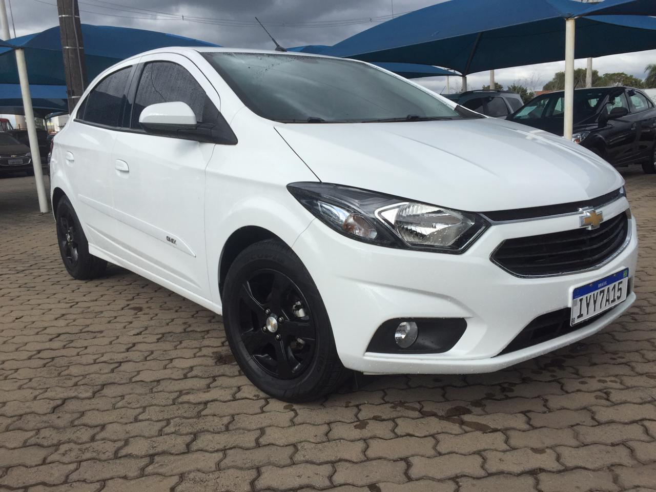 CHEVROLET ONIX HATCH LTZ 1.4 2019