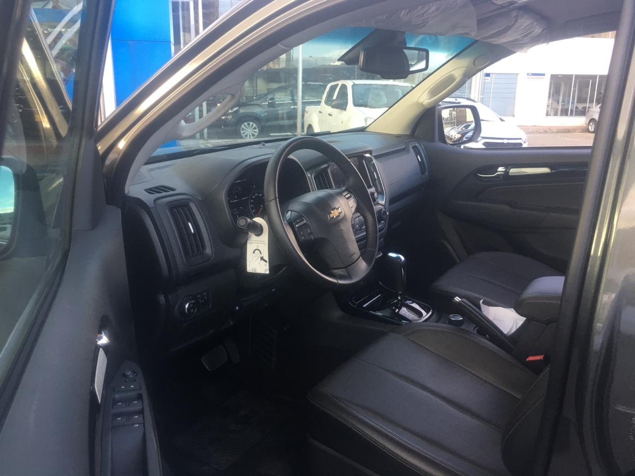 2019 CHEVROLET TRAILBLAZER E4 AT LTZ PASAJEROS 2.8L