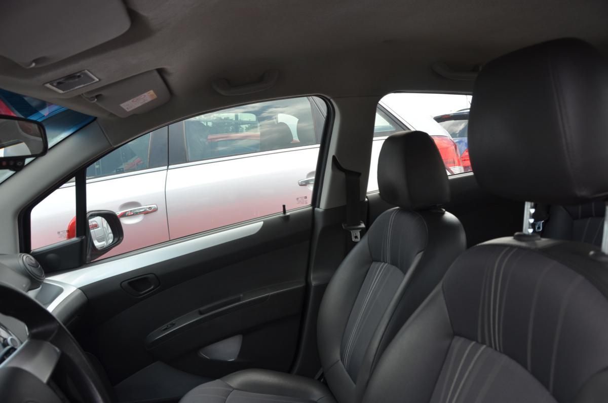 2017 CHEVROLET SPARK GT AB ABS LTZ PASAJEROS 1.2L