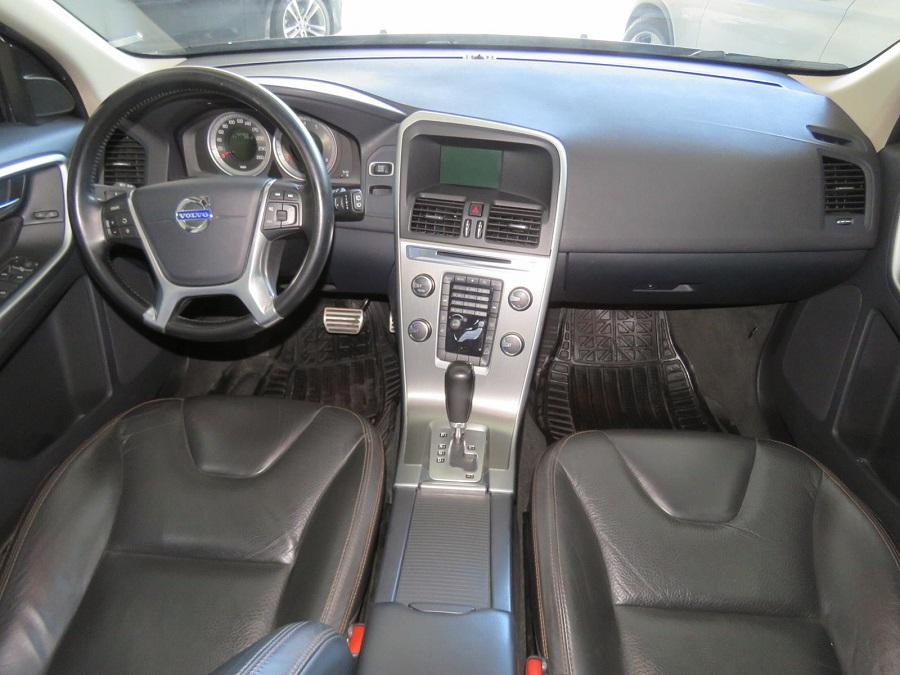 2012 VOLVO XC60 PASAJEROS 3.0L