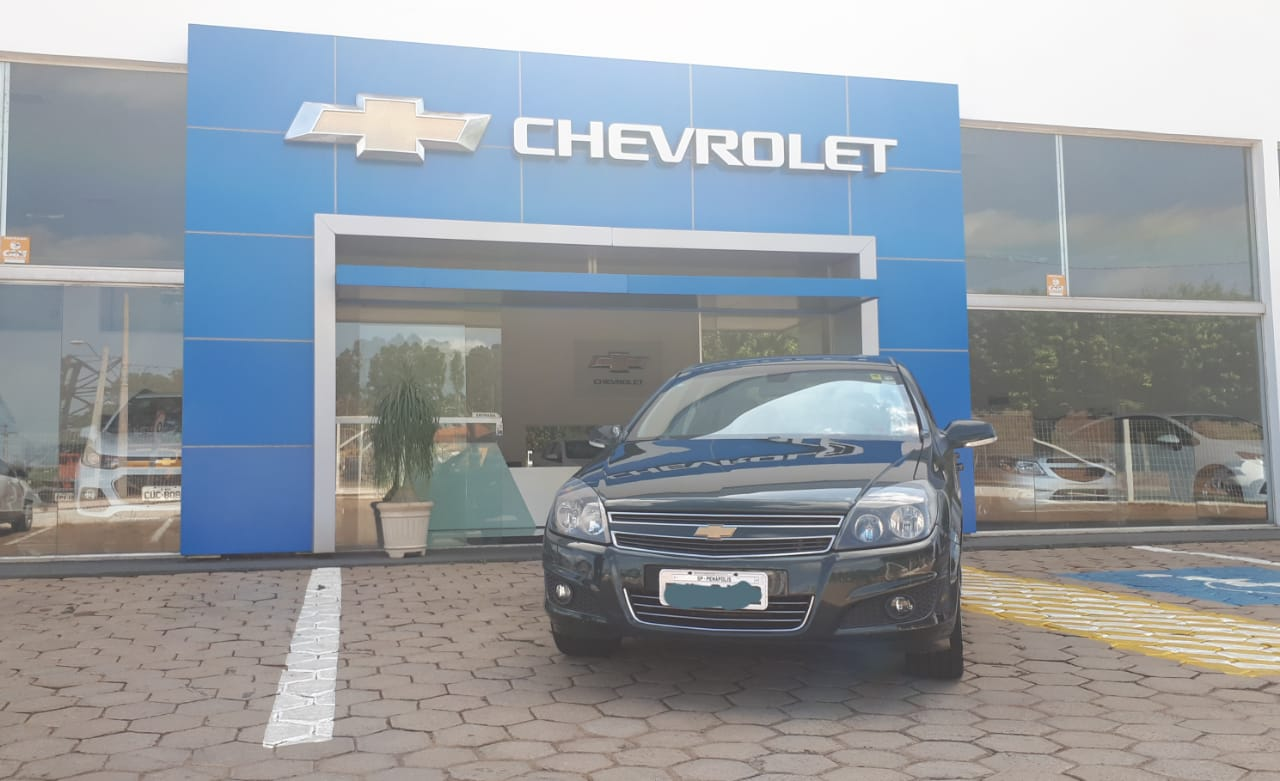 CHEVROLET VECTRA COLLECTION 2.0L 2011