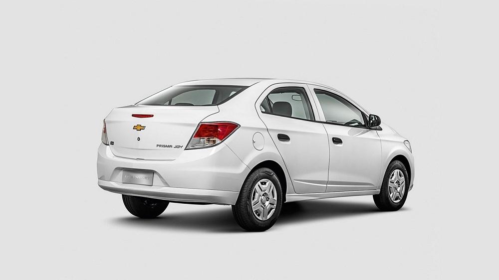 Chevrolet PRISMA JOY SEDAN 1.0 2018