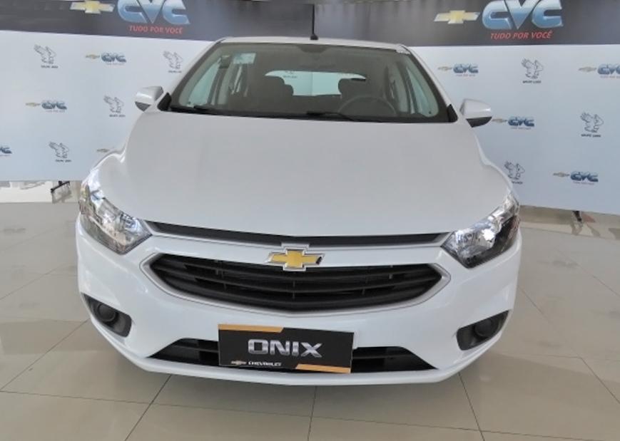 Chevrolet ONIX LT FLEX 1.4 2018