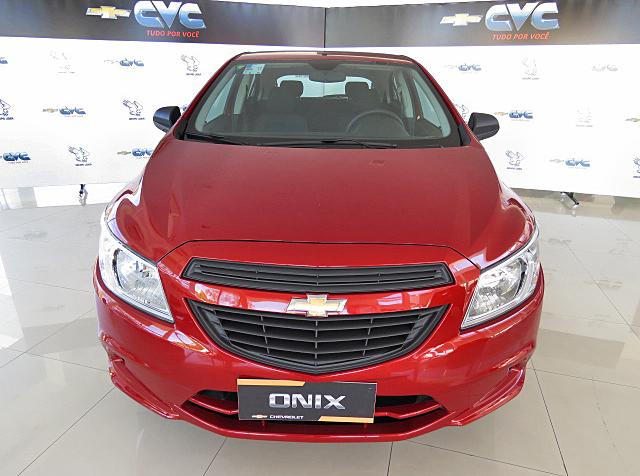 Chevrolet ONIX JOY FLEX 1.0 2018